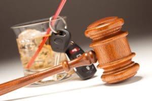 דיני תעבורה במשפט על עורך דין נהיגה בשכרות