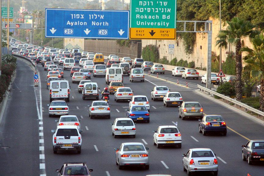 מאמר בנושא נהיגה ללא רישיון בתוקף ארז רופא