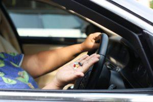 נהיגה תחת השפעת סמים כדורי אקסטז