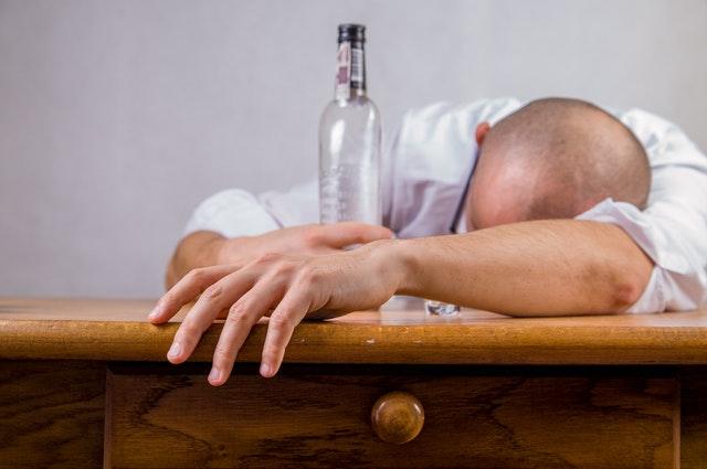 אלכוהול ונהיגה לאחר שתייה