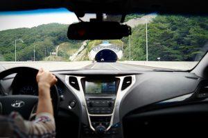 נהיגה ללא רישיון ברכב של ההורים