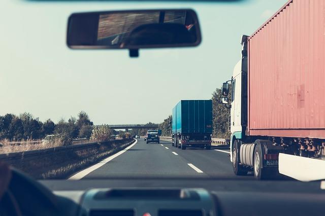 שעות נהיגה ומנוחה
