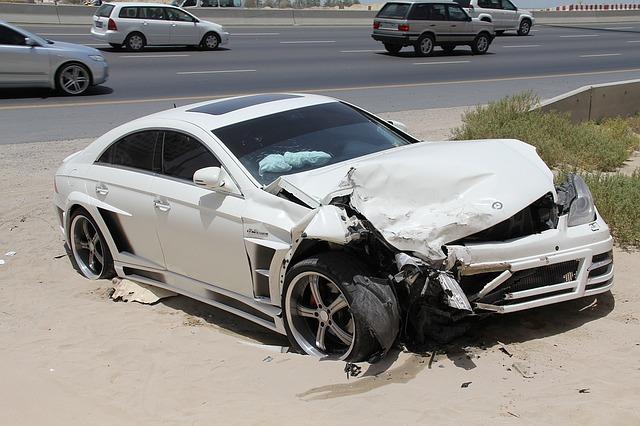 """תאונת דרכים ייצוג ע""""י עורך דין המכון הרפואי לבטיחות בדרכים"""