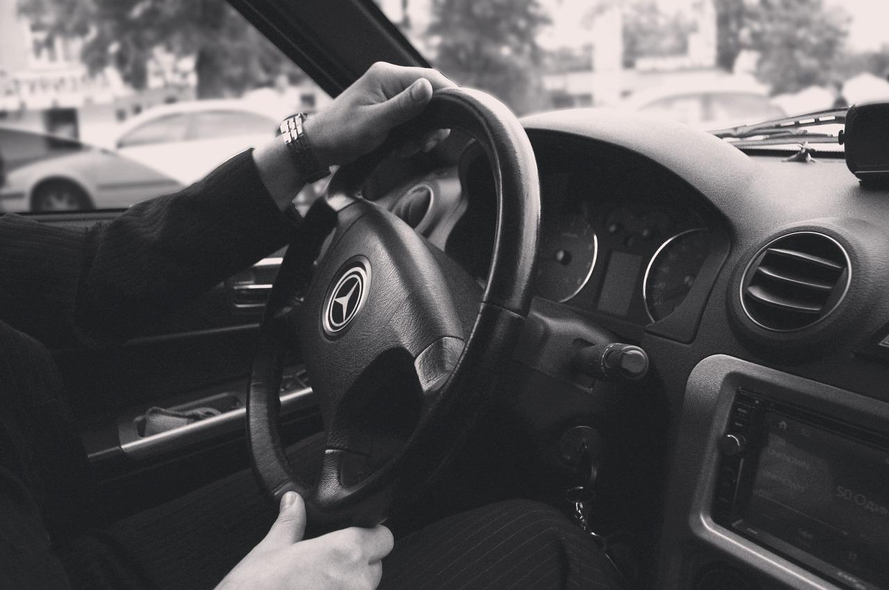 נהיגה בזמן פסילה