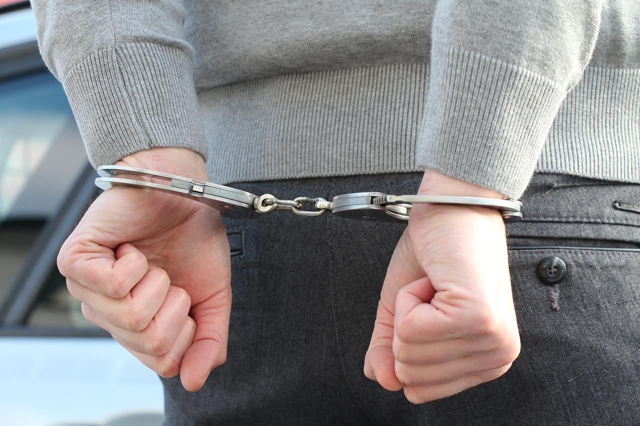 תמונה של מעצר עד תום ההליכים