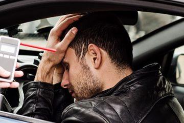 זיכוי מעבירה של נהיגה בשכרות מכוח נהיגה עם סם וסירוב להיבדק