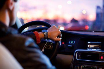 נהיגה בשכרות מכוח סירוב
