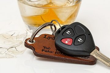 כיצד להתגונן בעבירה של נהיגה בשכרות?