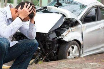 תאונת פגע וברח