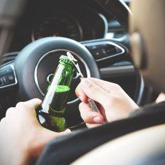 מהו העונש על נהיגה בשכרות ?